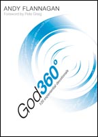 God360 Book Cover